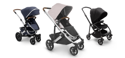 All Purpose Strollers