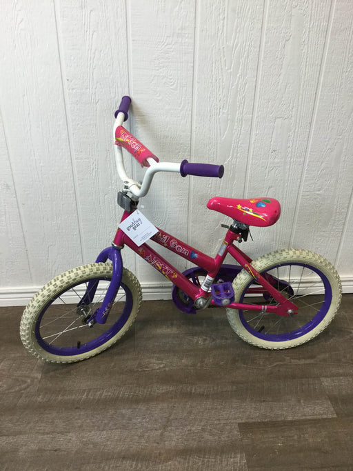 "used Next 18"" Lil Gem Bike"