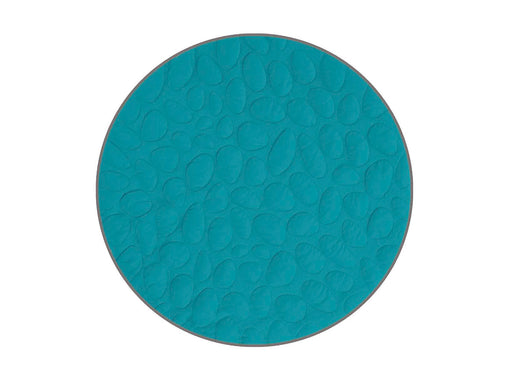 Nook Lilypad Playmat, Peacock