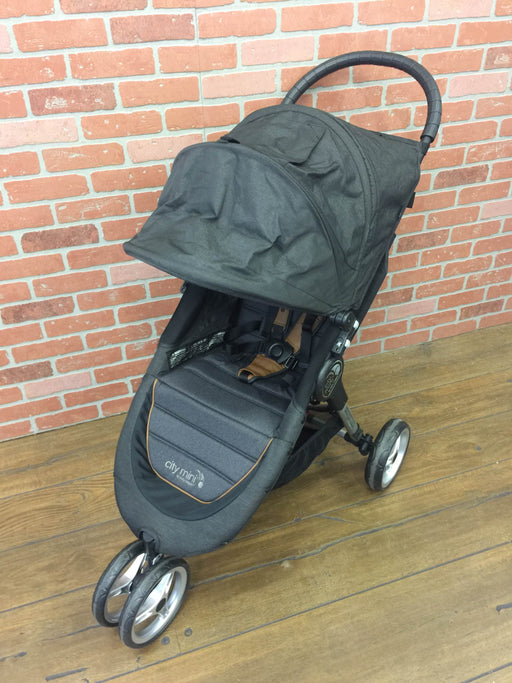 Baby Jogger City Mini Anniversary Edition Single Stroller, 2018