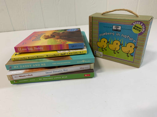 used BUNDLE Books And Quiet Time Toys