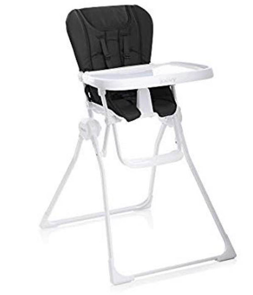 used Joovy Nook High Chair Black