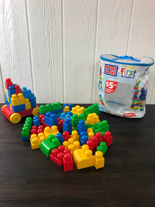 used Fisher Price Mega Bloks