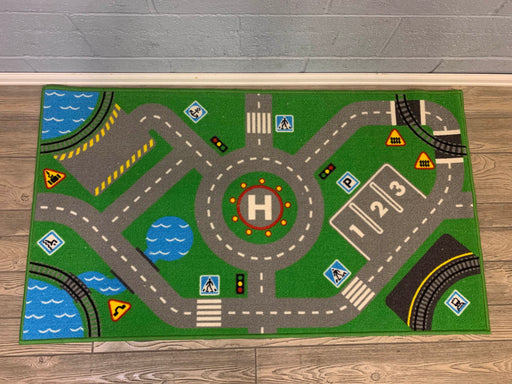 used Airport Transportation Rug