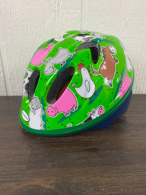 used Schwinn Infant Helmet