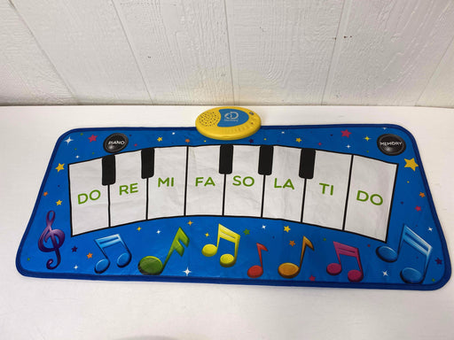 secondhand Discovery Kids Step Piano Mat