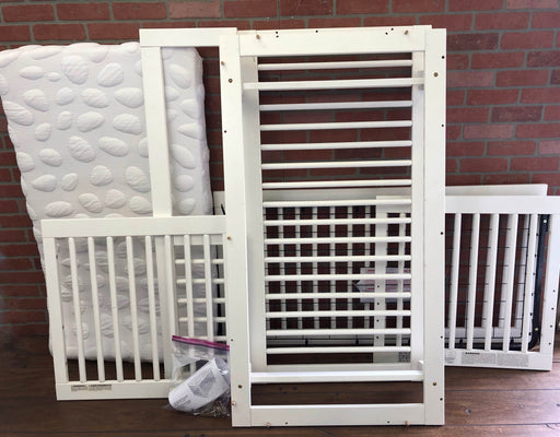 Babyletto Hudson 3-n-1 Convertible Crib