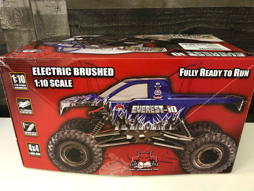Redcat Everest 10 1/10 Scale Rock Crawler