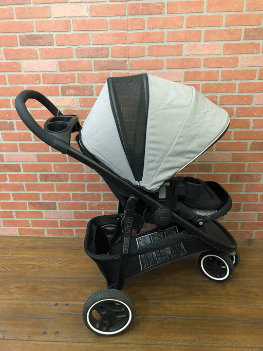 Graco Modes Click Connect Stroller, 2016