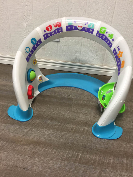 secondhand Fisher Price Bright Beats Smart Touch Play Space