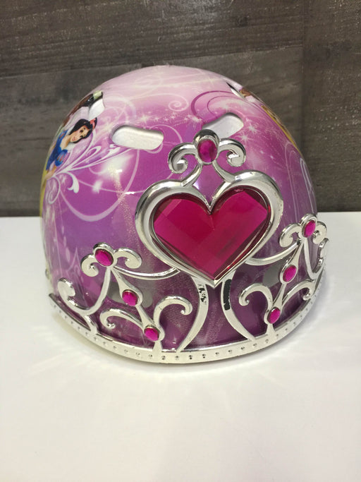 used Disney Princess Bike Helmet