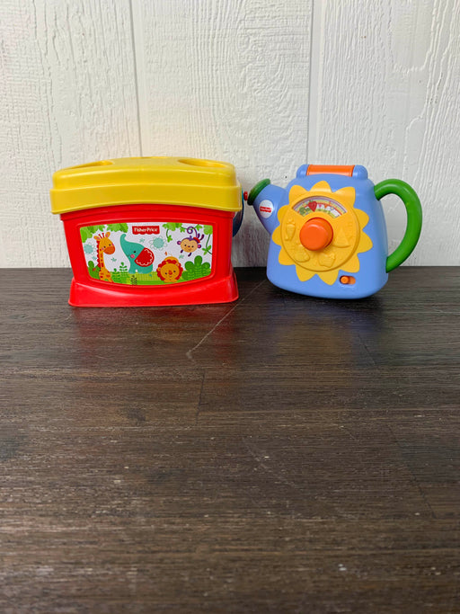 used BUNDLE Fisher Price Toys