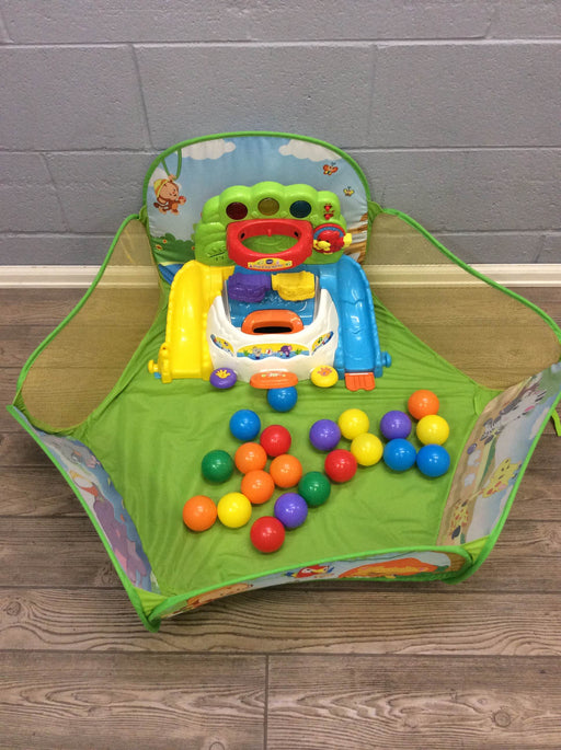 secondhand BUNDLE Infant And Toddler Toys