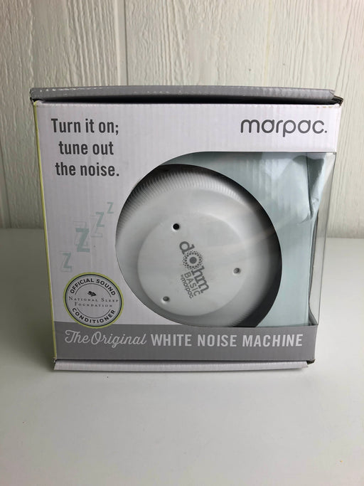 used Marpac Dohm Sound Machine