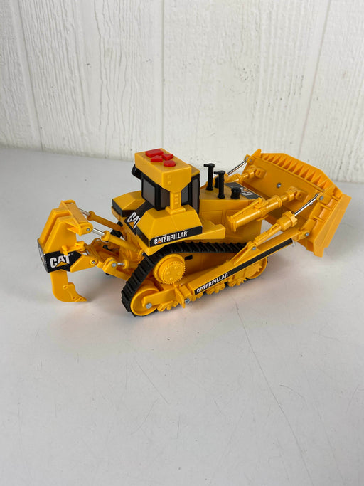 secondhand Caterpillar Construction Toy Large