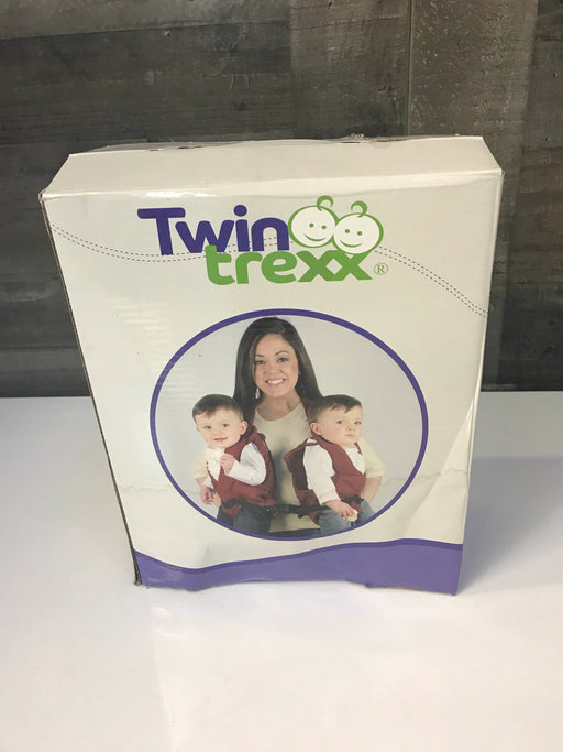 Stuff 4 Multiples TwinTrexx Twin Baby Carrier