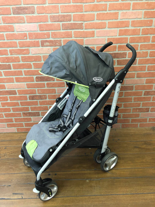 Graco Breaze Click Connect Stroller, 2018