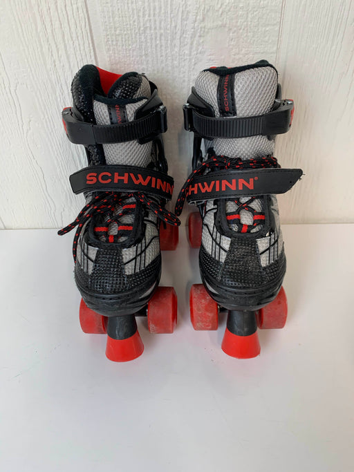 used Schwinn Youth Adjustable Fit Roller Skates