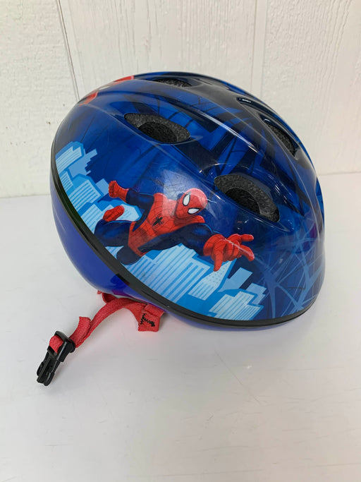used Bell Bike Helmet