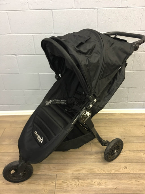 Baby Jogger City Mini GT Single Stroller, 2017