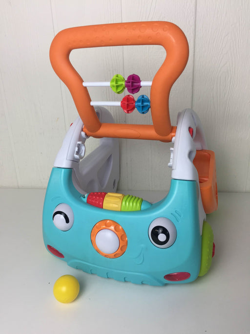 used Karmas Product Baby Activity Walker Push Car