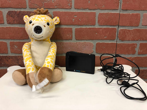 Infanttech Always In View Giraffe Baby Monitor