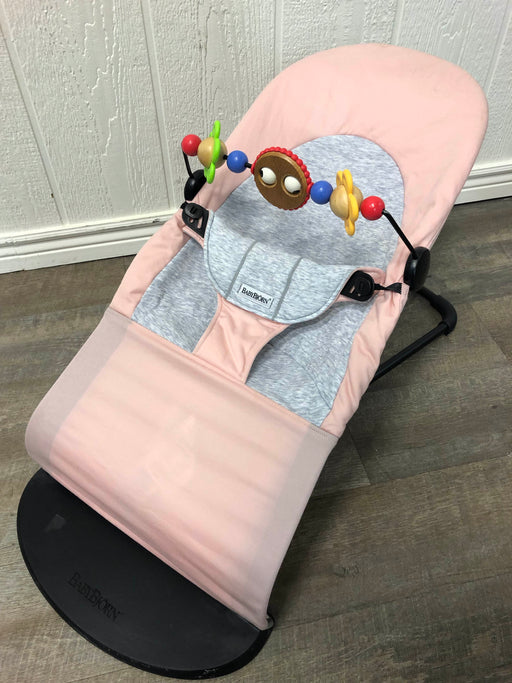 used Baby Bjorn Bouncer Bliss