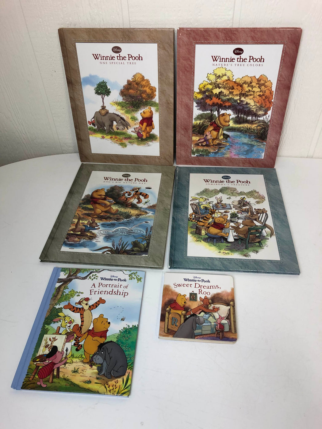 used BUNDLE Board Books