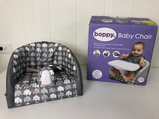used Boppy Baby Chair