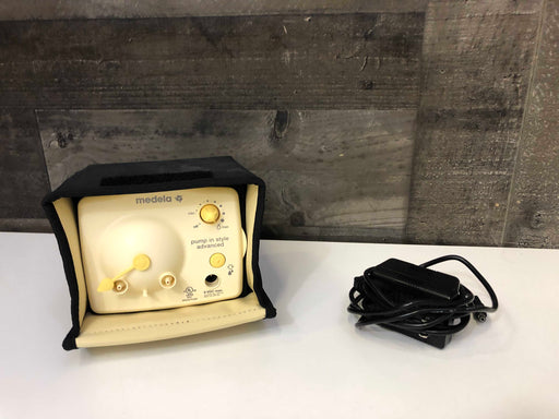 used Medela Pump In Style Advanced Breast Pump