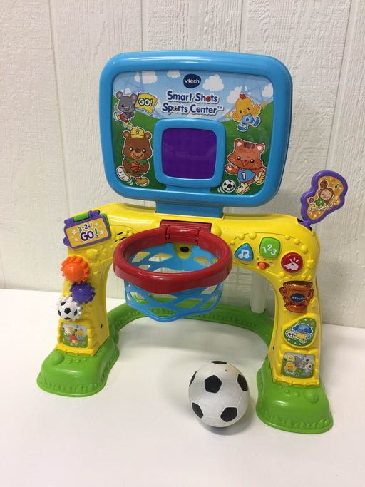 used VTech Smart Shots Sports Center