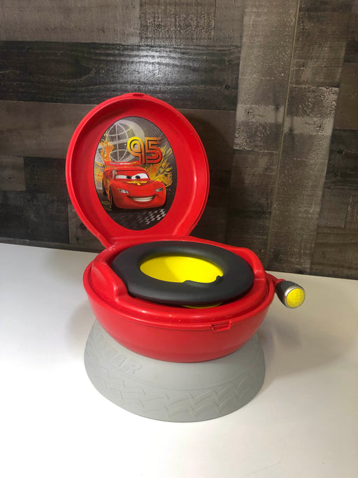 The First Years Cars 3 In 1 Potty