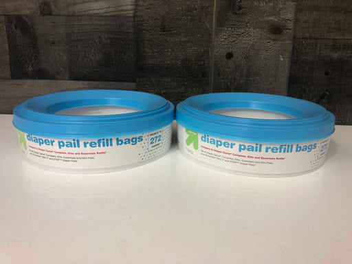 Up And Up Diaper Pail Refills