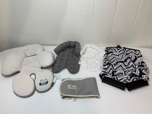 used BUNDLE New Baby Accessories