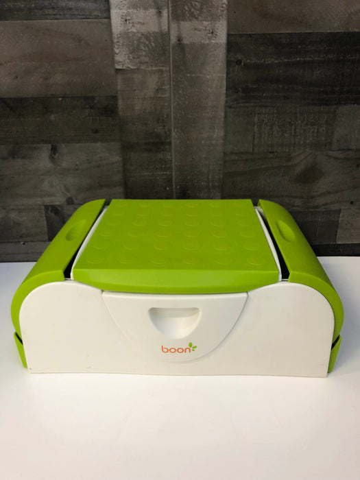 Boon Potty Bench Training Toilet
