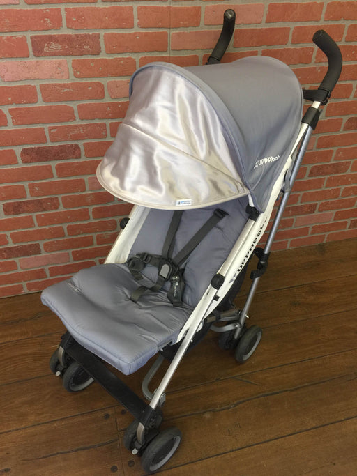 UPPAbaby G-LUXE Stroller, 2017, Pascal (Grey)