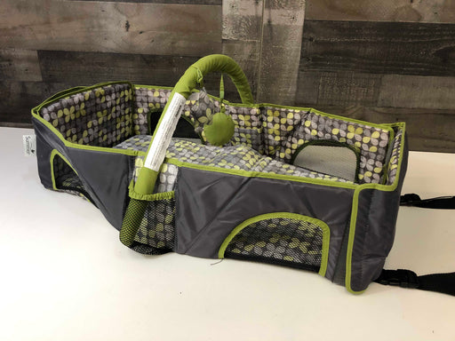 used Summer Infant Travel Bed