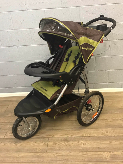Baby Trend Expedition Jogging Stroller, 2008