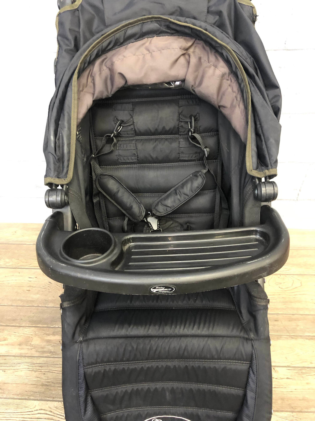 Baby Jogger City Mini GT Single Stroller, 2013