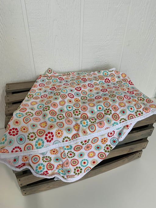 used Miracle Baby Miracle Blanket Swaddle