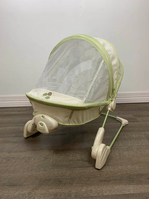 used Safety 1st Nature Bouncer