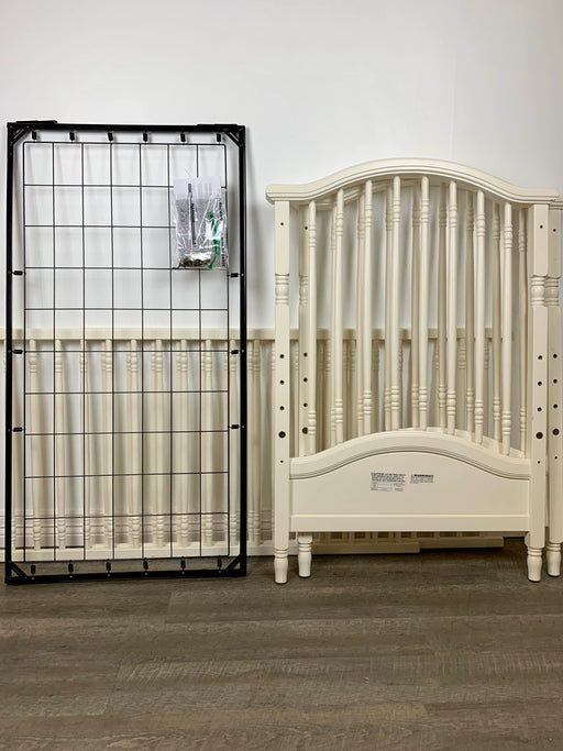 used AFK Notre Dame II Stationary Crib