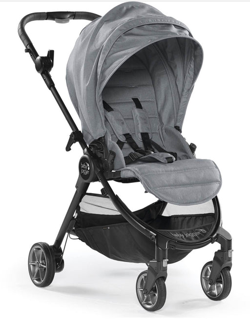 Baby Jogger City Tour Lux, Slate, 2018
