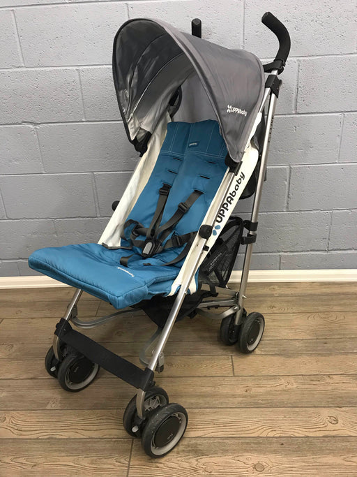 UPPAbaby G-LUXE Stroller, 2014