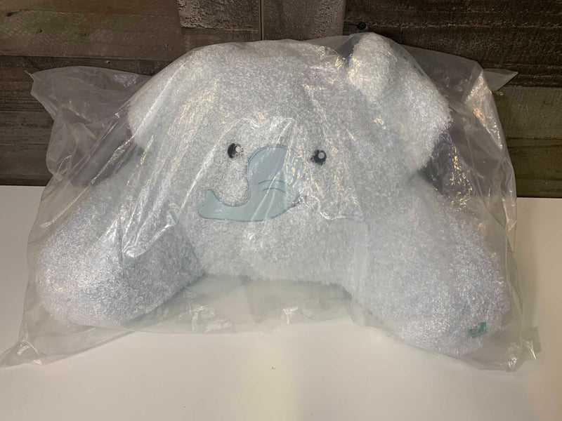 used Relaximals Elephant Kids Reading Pillow