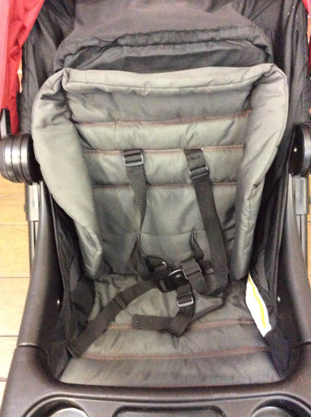 secondhand Standard Strollers