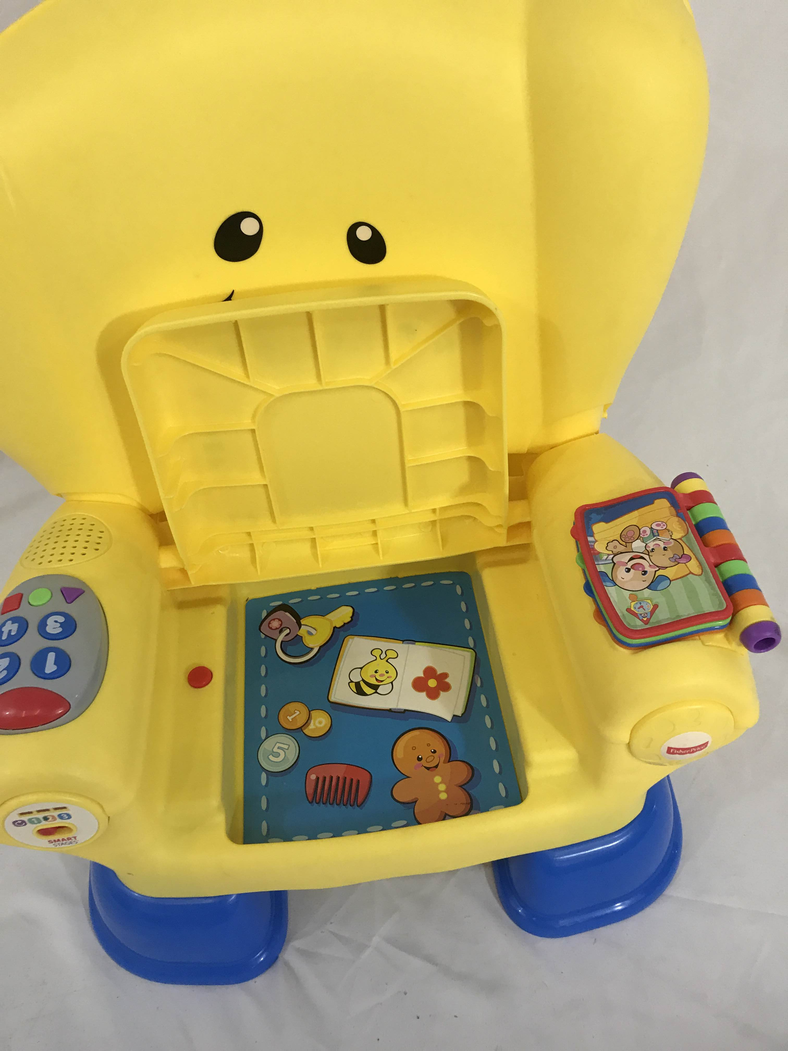 Fisher price smart stages chair - Fisher Price Smart Stages Chair