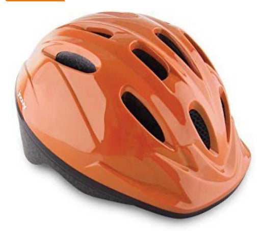 used Joovy Noodle Helmet Orange