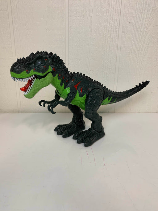 secondhand Iduola Battery Operated Tyrannosaurus T-Rex