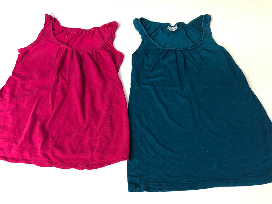 BUNDLE Maternity/Nursing Tank Tops And Swimsuit, Size S/XS